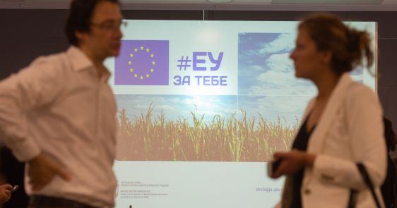 EU za bolju životnu sredinu