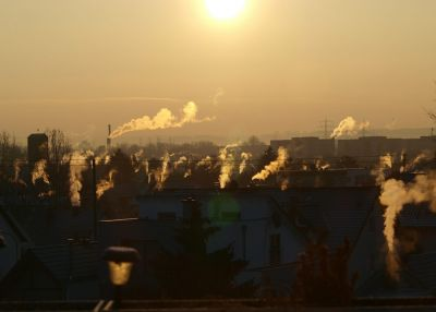 Regional conference on solutions to air pollution in the Balkans