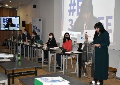 Održana prva konferencija o Programu zaštite vazduha u Srbiji sa Akcionim planom