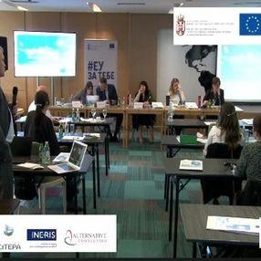 Održane tri konferencije projekta EU za bolju životnu sredinu